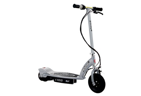 razor 100 electric scooter