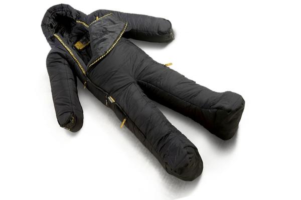 Selk'Bag (MusucBag) UK Sleeping Bag Suits With Free ...